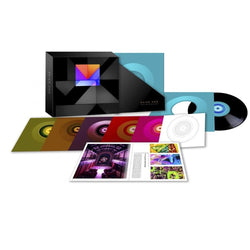 Brian Eno - Music For Installations - Coffret 9 Vinyles