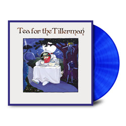 Yusuf / Cat Stevens - Tea For The Tillerman 2 - Vinyle Couleur