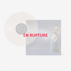 CHRISTINE AND THE QUEENS - La Vita Nuova - Vinyle Rosé transparent