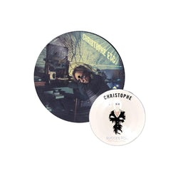 Christophe - Christophe Etc - Double Picture Vinyle