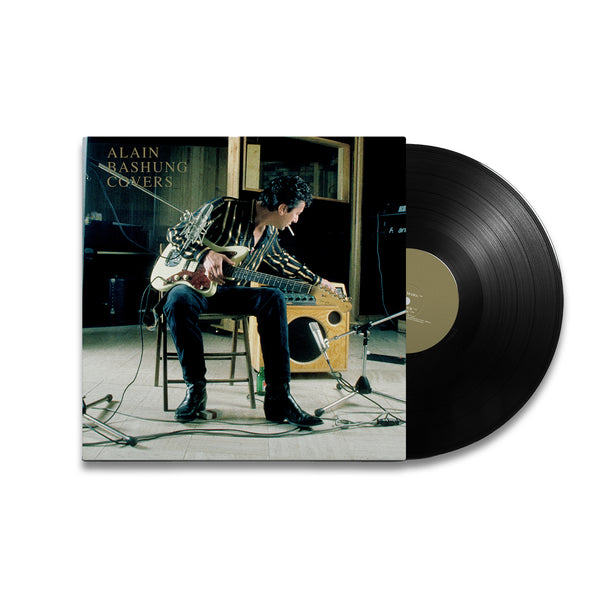 Alain Bashung - Covers - Vinyle