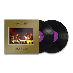Deep Purple - Live In Japan - Double Vinyle
