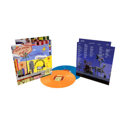 Paul McCartney - Egypt Station - Double Vinyle Couleur