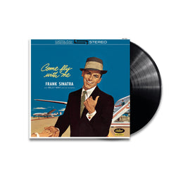 Frank Sinatra - Come Fly With Me - Vinyle