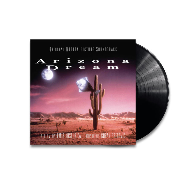 Goran Bregovic - Arizona Dream - Vinyle
