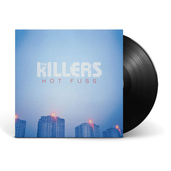 The Killers - Hot Fuss - Vinyle