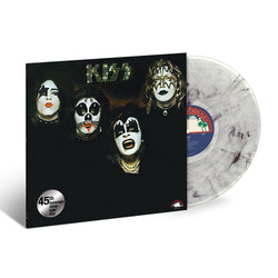 Kiss - Kiss (45th Anniversary) - Vinyle Couleur