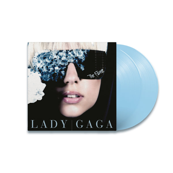 Lady Gaga - The Fame - Double Vinyle couleur