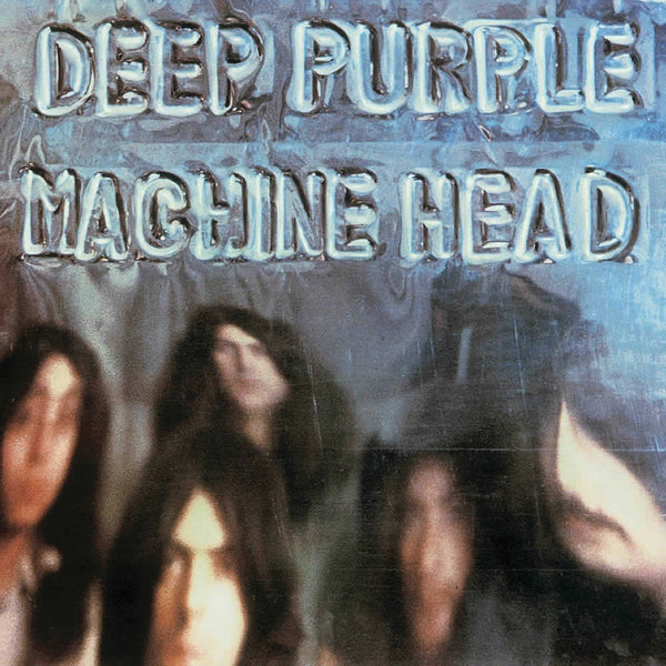 Deep Purple - Machine Head - Vinyle