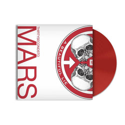 Thirty Seconds To Mars - A Beautiful Lie - Vinyle Rouge