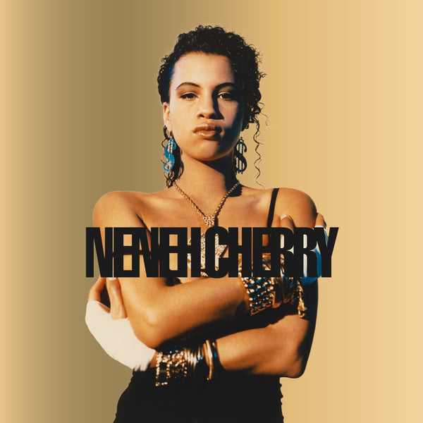 Neneh Cherry - Raw Like Sushi - Triple Vinyle + Lithographie dédicacée