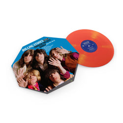 The Rolling Stones - Through The Past, Darkly (Big Hits Vol. 2) - Vinyle Orange