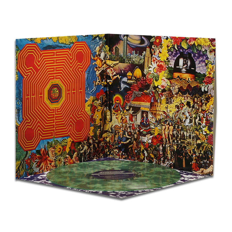 The Rolling Stones - Their Satanic Majesties Request - Vinyle Transparent
