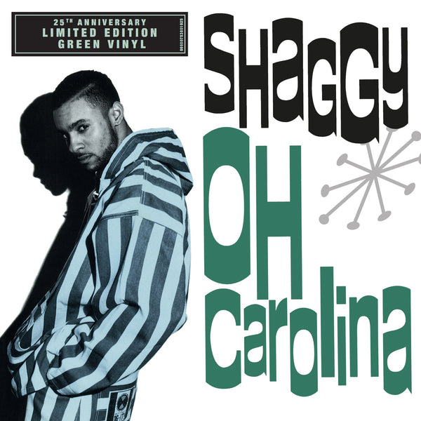 Shaggy - Oh Carolina - 45T