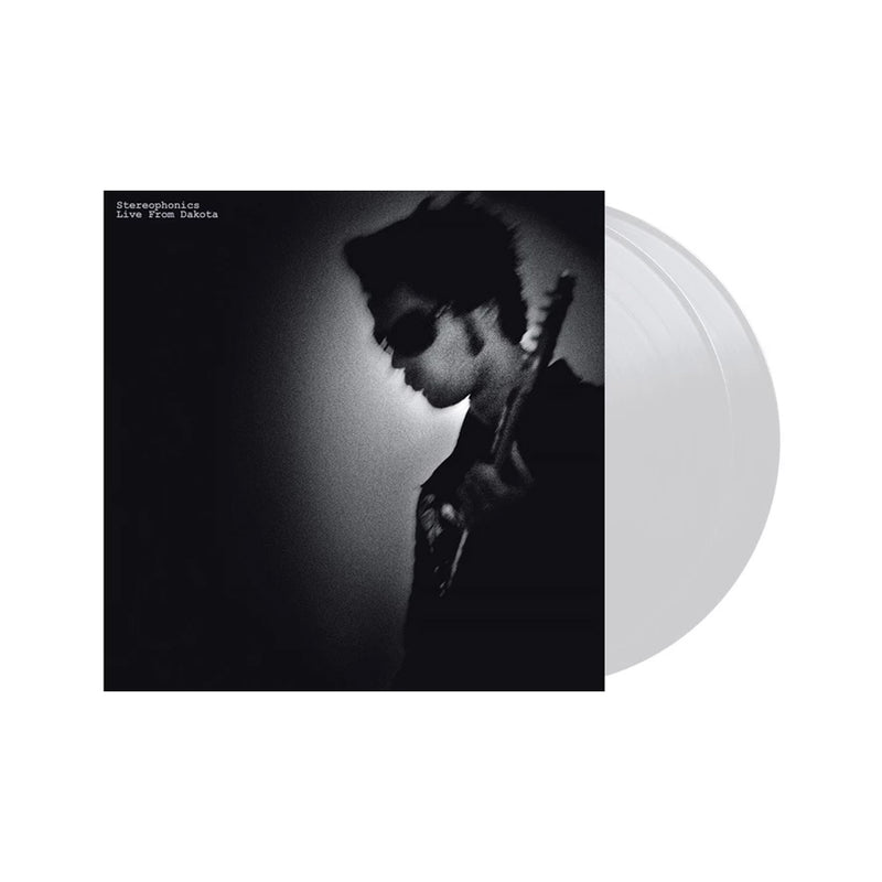 Stereophonics - Live From Dakota - Double Vinyle Blanc