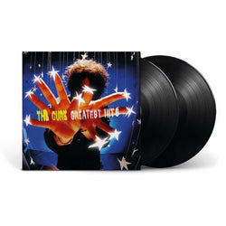 The Cure - Greatest Hits - Double Vinyle