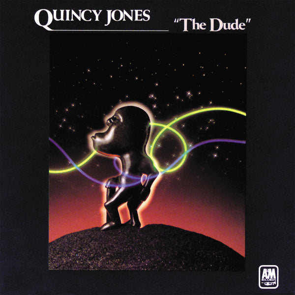Quincy Jones - The Dude - Vinyle