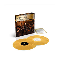 John Williams - John Williams in Vienna- Double vinyle couleur