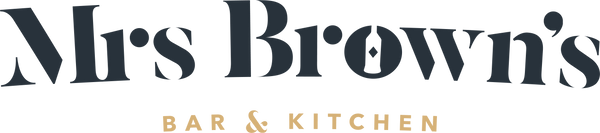 Mrs Brown's Bar & Kitchen