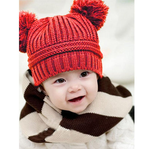 fashion Children's hat