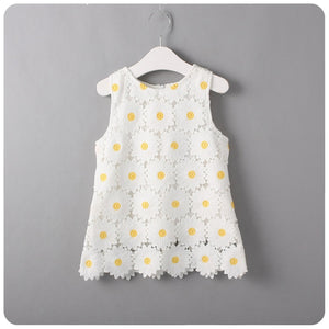 Girls Dress Children  Wear