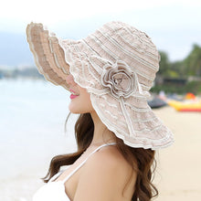 Load image into Gallery viewer, Summer Women's Hat