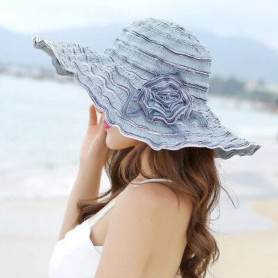Summer Women's Hat