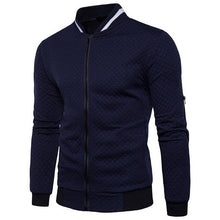 Load image into Gallery viewer, Trend White Fashion Men's Jackets