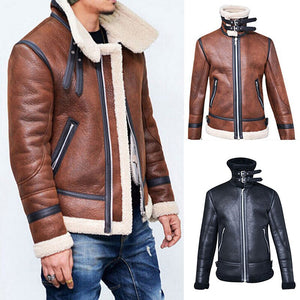 cotton men's jacket