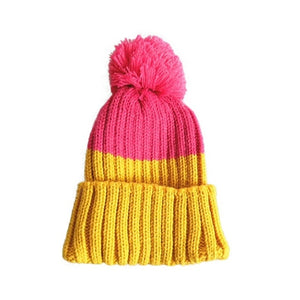 Children's Hats Winter