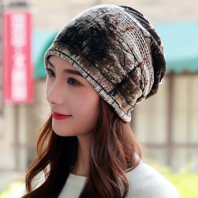 LongKeeper Women Hat