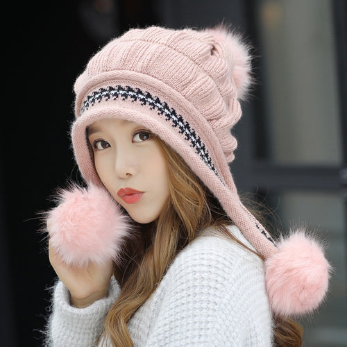 Fashion Women's Winter Hats
