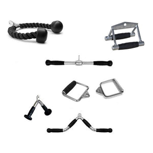 Training Lever Accessories Set