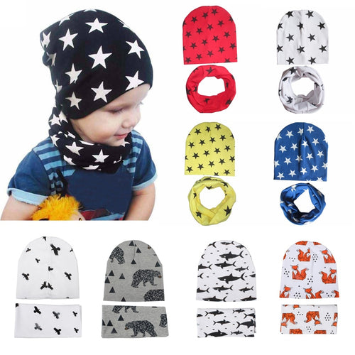 Children's Beanie Head Cap
