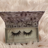 Mink Lashes #50