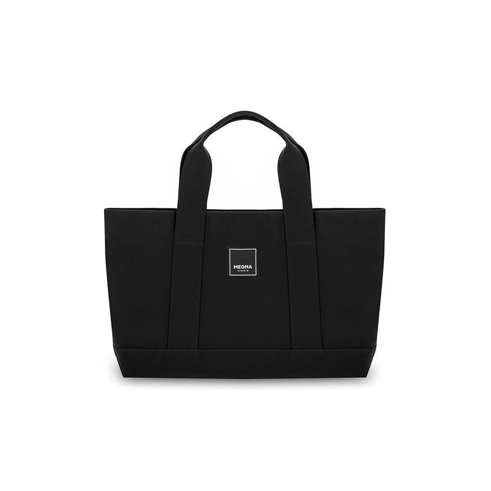 Cora Shoulder Bag - Matte Black