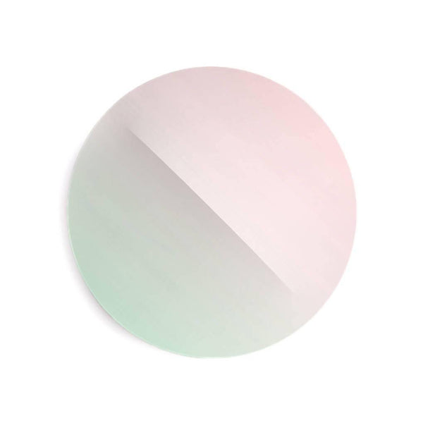 3D Circle / Gradient 1 - Acoustic Panel - Aztro Marketplace