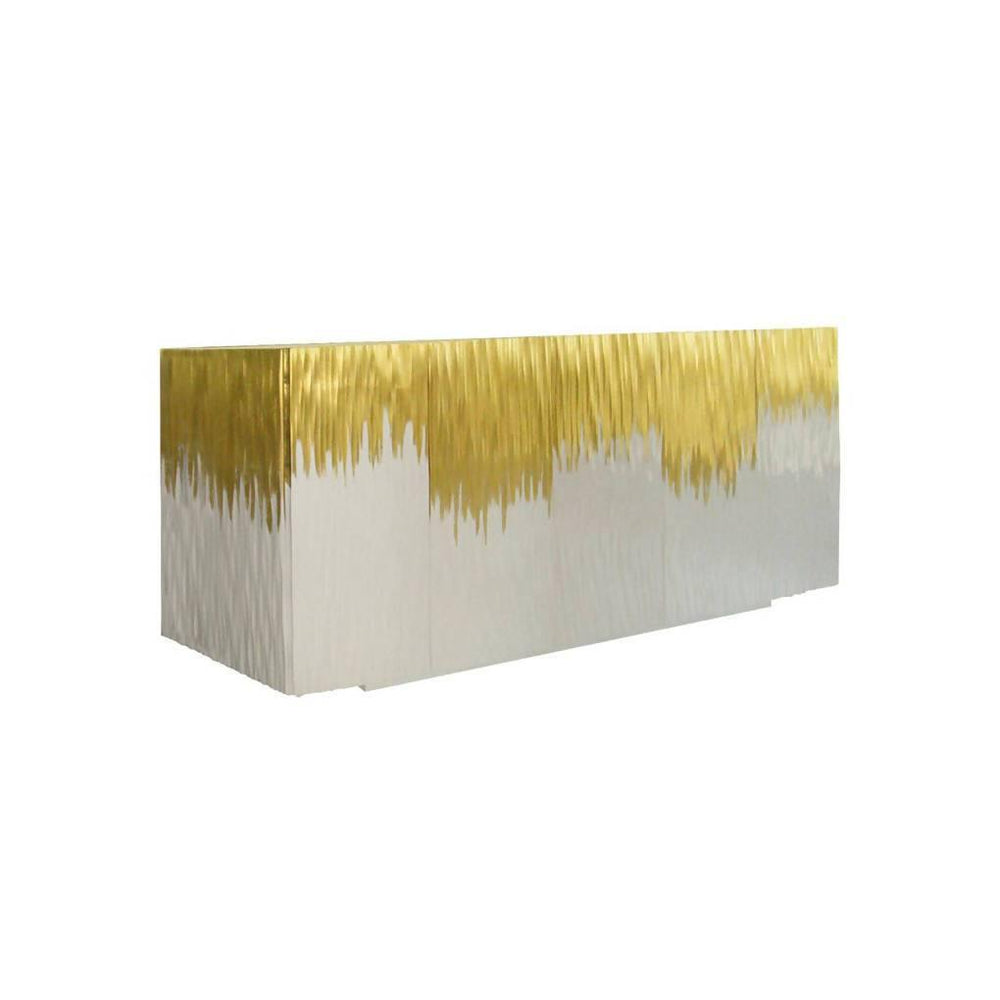 Moon Gold Sideboard