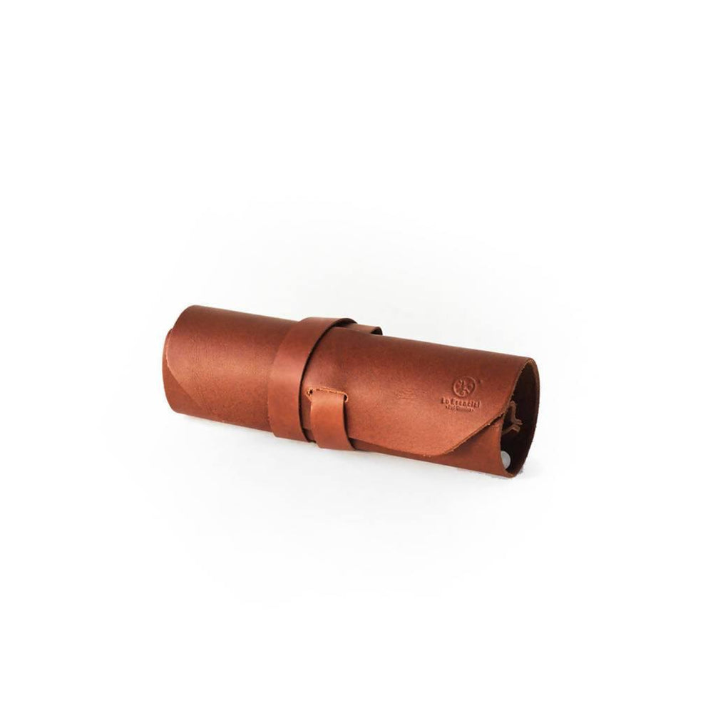 Seamless Leather Roller
