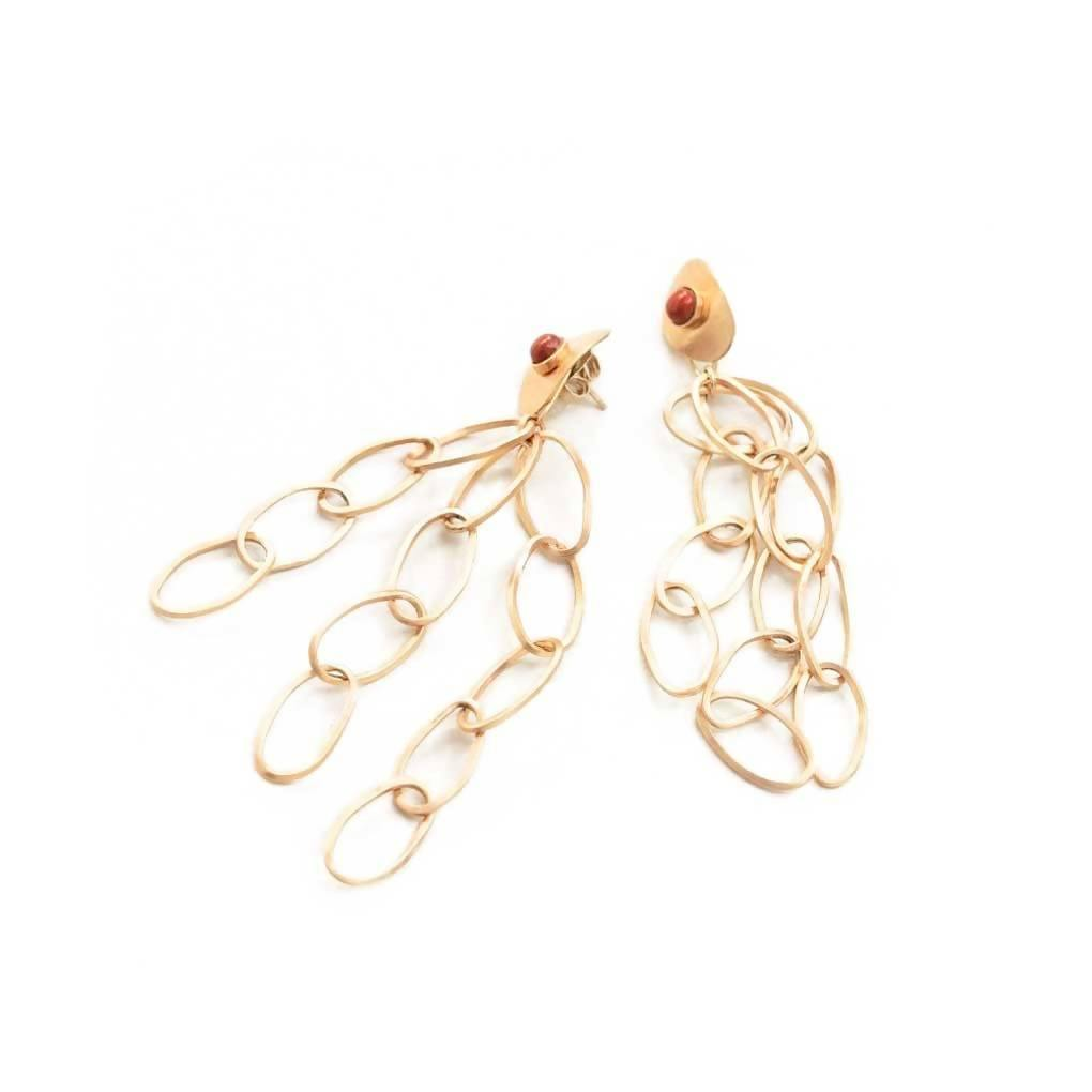 Ambrosia Earrings - Aztro Marketplace