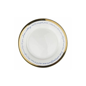 Poetry Plates - Set of three