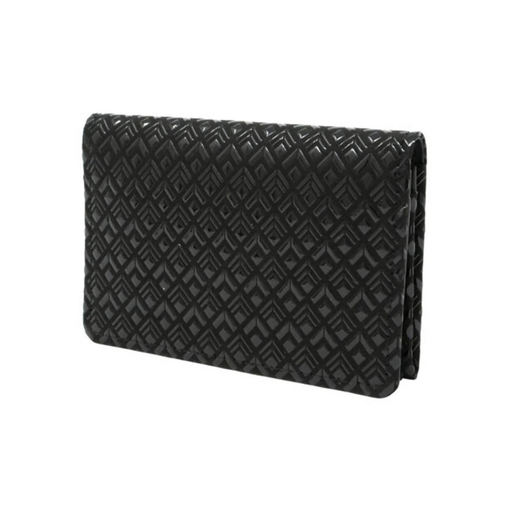 Diamond Business Card Case