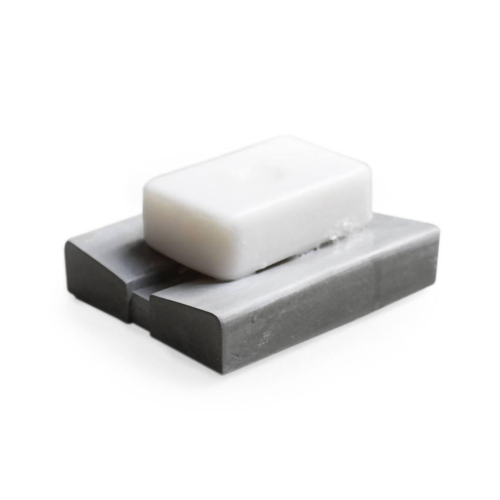 Concrete Soap Dish - Aztro Marketplace