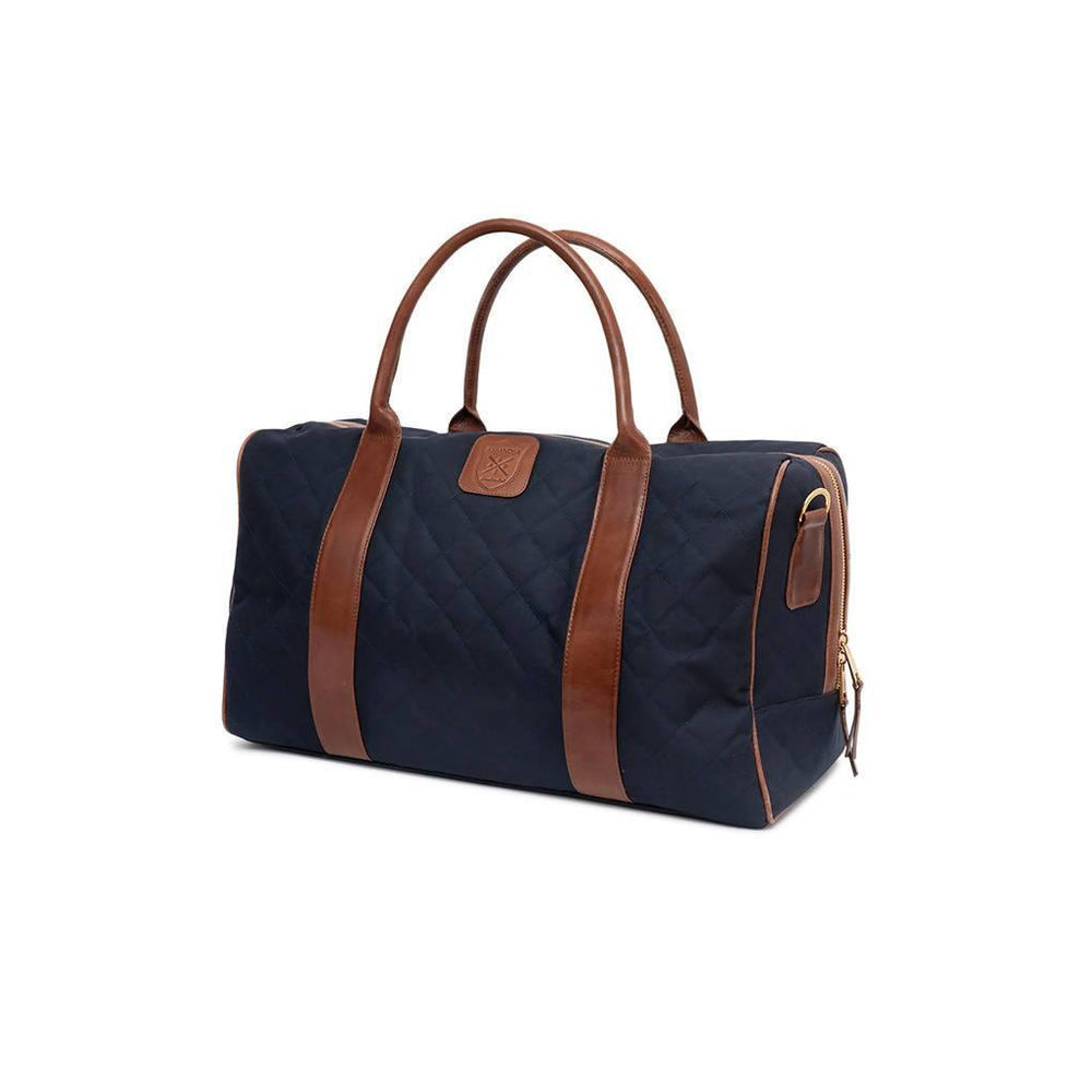 Forest Large Bag- Navy