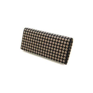 Studs Long Wallet - Aztro Marketplace