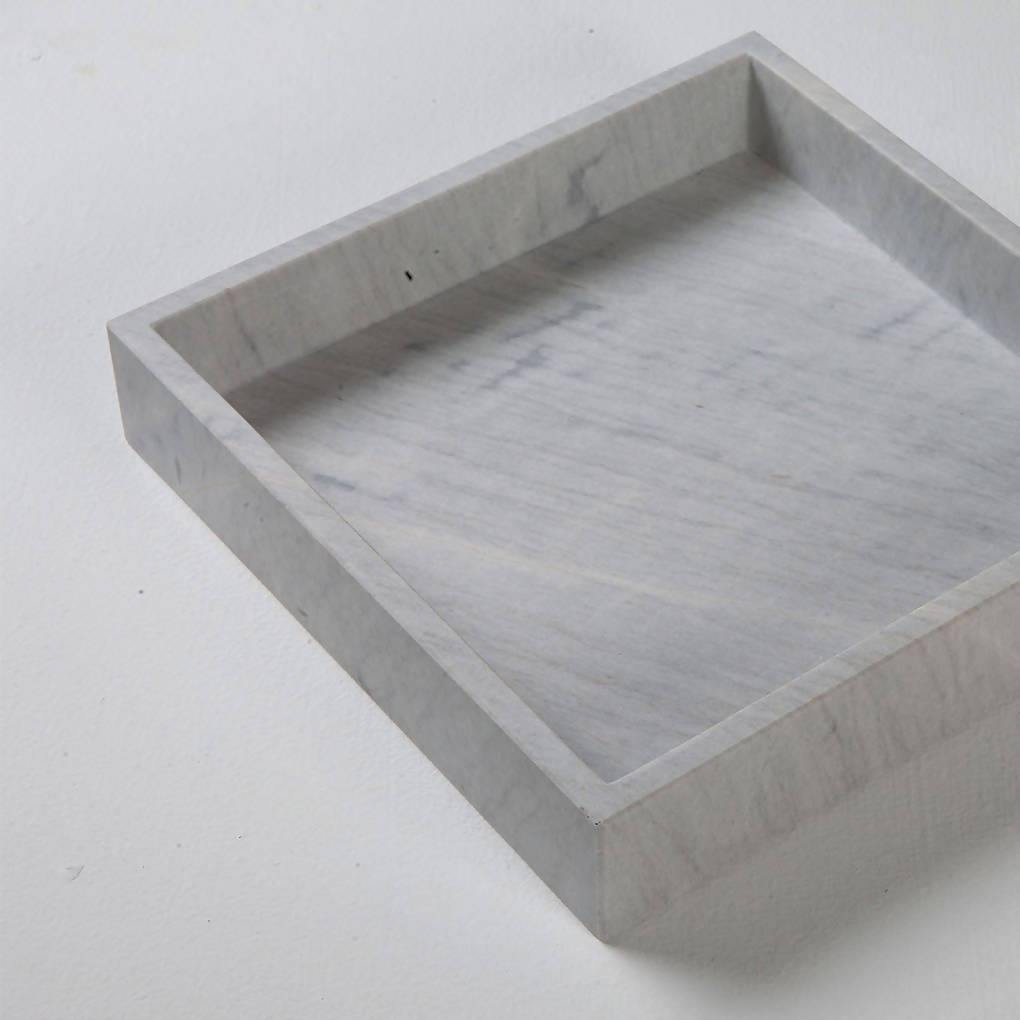 Agnes Square Tray - Aztro Marketplace