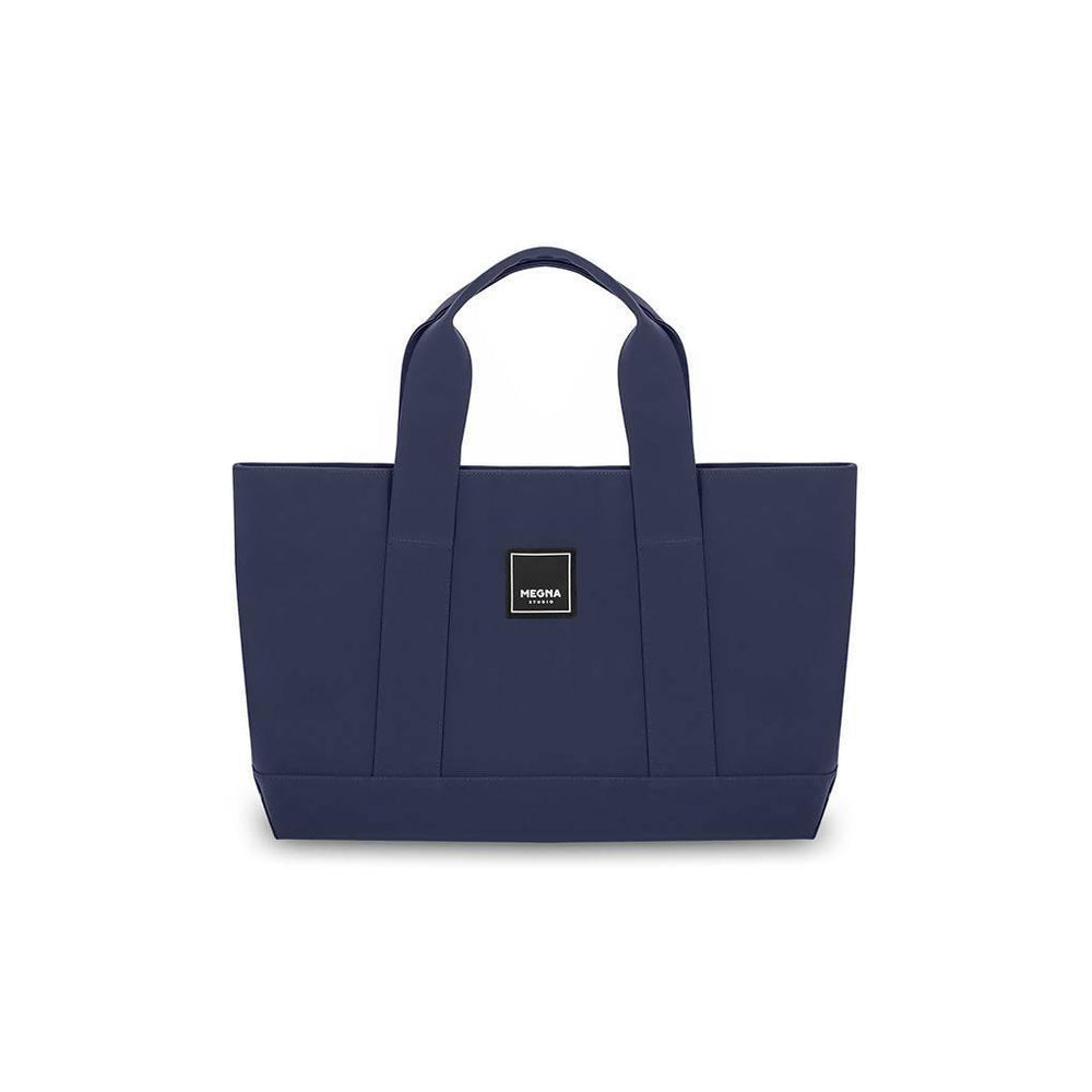 Cora Shoulder Bag - Mineral Blue