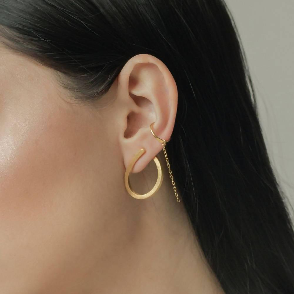 Lucrezia Earrings - Aztro Marketplace