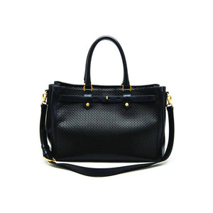 Seven Treasures Satchel Bag