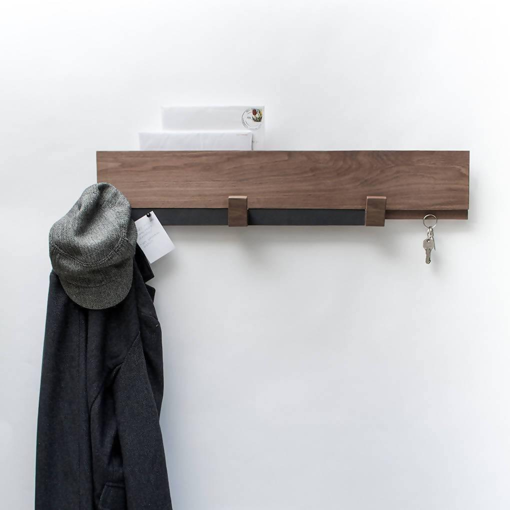 Entryway Wall Rack - Aztro Marketplace